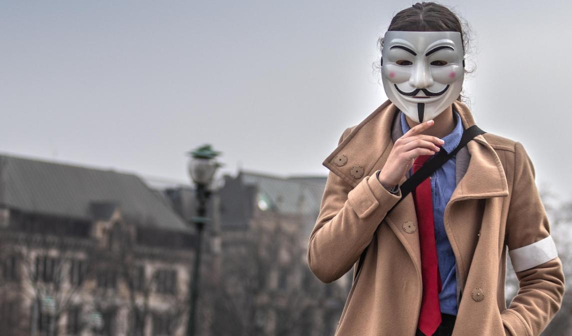 Anonymní půjčky
